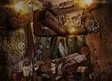 The Pharaohs Treasure Chamber