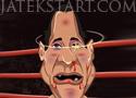 The Rock Vs John Cena Slapathon jatékok