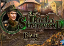 The Thief of Sherwood