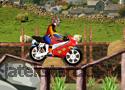 The Biker Feats játékok
