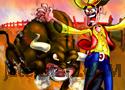 The Bull Rage Játék