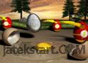 The Great Eggscape játékok