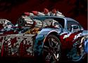 The Kill Kar 2 Revenge játék