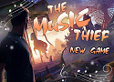 The Music Thief