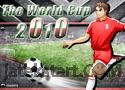 The World Cup 2010 Játék
