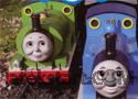 Thomas és barátai játékok