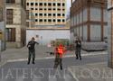 Thunder Attack 2 Játékok