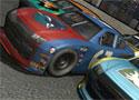 Thundercars felülnézetes autóversenyes játékok