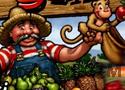 Tino's Fruit Stand Játékok
