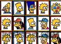 Title of The Simpsons játék