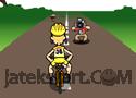 Tour de France játék
