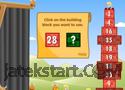 Tower Blaster játék