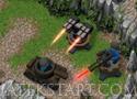 Tower Empire védd meg a birodalmad
