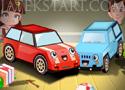 Toy Traffic Control irányítsd a játékautók forgalmát
