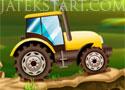 Tractor Factor traktoros ügyességi játékok