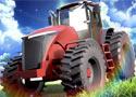 Tractor Farm Mania traktoros szállítós