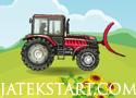 Tractors Power 2 Játékok