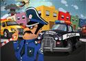 Traffic Jam City Játékok