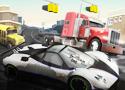 Traffic Jam Rush Játékok