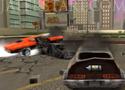 Traffic Slam Arena rombolj és zúzz a kocsiddal