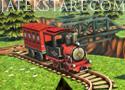Train Crisis irányítsd a vasúti fogalmat