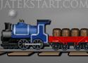 Train Mania Játékok