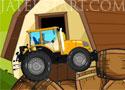 Tractor Racer traktoros ügyességi játék