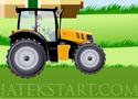 Tractor Uphill Játék