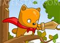 Treehouse Hero harcolj és védd meg a fát