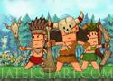 Tribe Boy Vs Monsters Játékok
