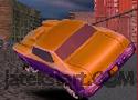Triple X Mission játék