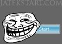 Trollface The Game Játékok