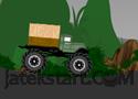 Trooper Truck játék