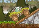 Truck Monsters versenyezz szörnyekkel