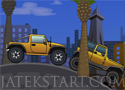 Truck Riders Játékok