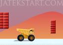 Truck Rush Seasons Játékok