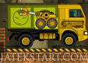 Truck Loader 3 Játékok