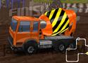Truck Mayhem játék