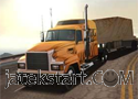 Truckster játék