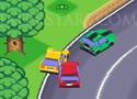 Turbo Drifters autóversenyes játékok