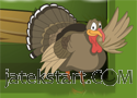 Turkey Farm Escape játékok