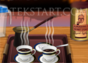 How to cook Turkish Coffee Játékok