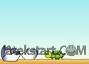 Turtlerun Játék