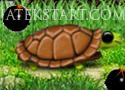 Turtles Battles labdázz bombákkal