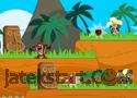 TwisterIsland játék