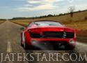 Ultimate Drift Autós Játék