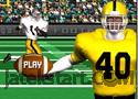 Ultimate Football játék