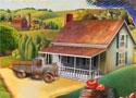 Uncle Rays Farm Játékok