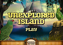 Unexplored Island