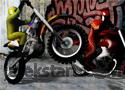 Urban Stunts Játék